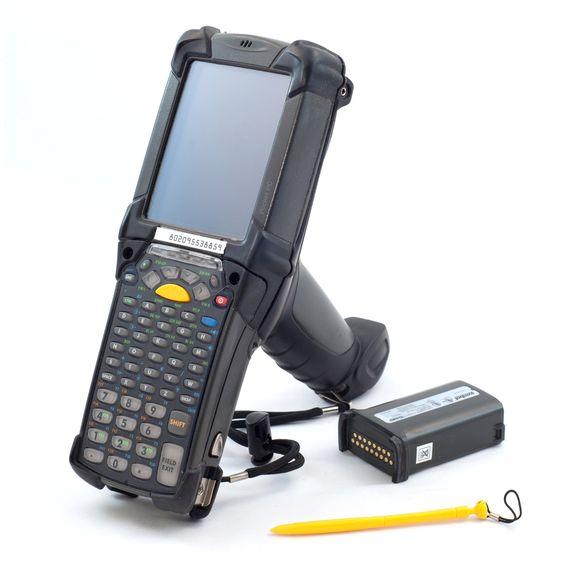 Motorola Mc9090 Mobile Computer Wlan 80211abg Lorax Long