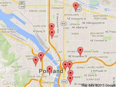 The 11 Best Outdoor Bars & Patios In Portland