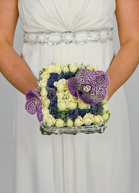Bridal Bouquet Holder Oasis : The world s catalog of ideas