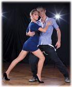 Salsa Ritmo Dance Studio