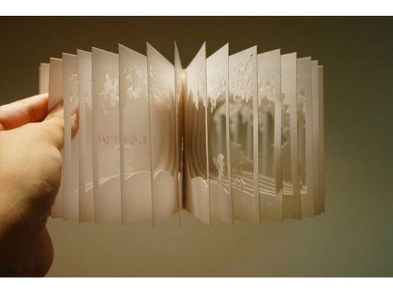 360°Book Digital Fabrication fab