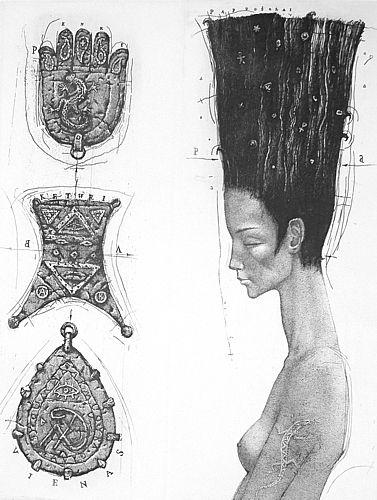 adorned by egidijus rudinkas