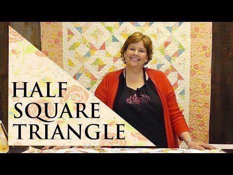 Half Square Triangle Quilt Using the the Four Seasons Block http://link.missouriquiltco.com/513a0cb721e070dffa4ea0a61i3uq.aux/UzTfr-YQMWj-UixkEe08a