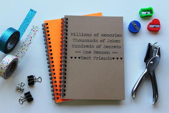 Millions of Memories- 5 x 7 journal