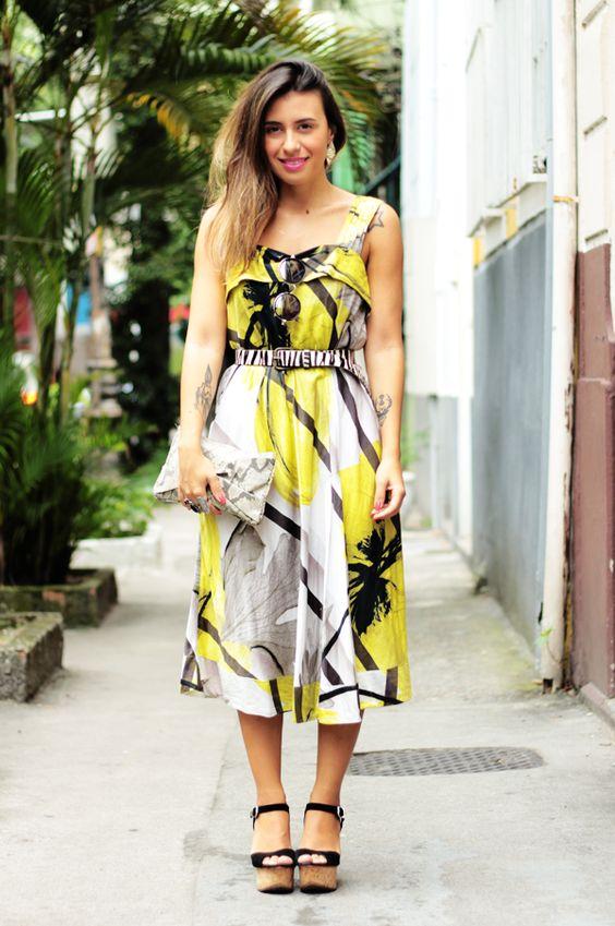 Small Fashion Diary: