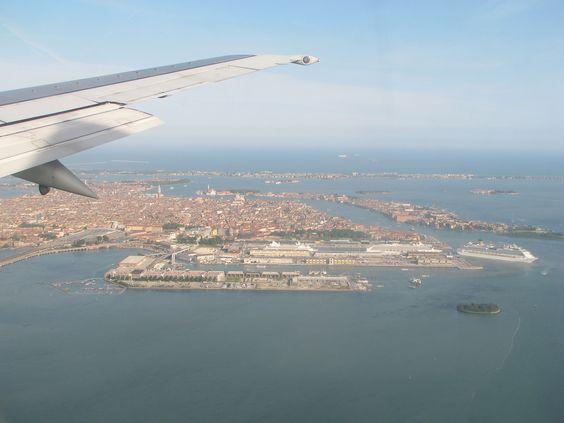 [LIPZ/VCE] Venice-Marco Polo Airport 2013