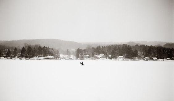 winter wonderland | jen huang