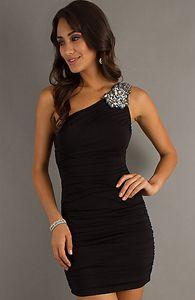 Tight black dress - Fashion - Pinterest - Tight black dresses ...