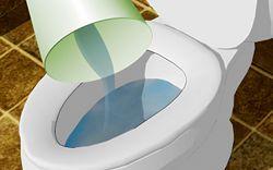 Fix a Slow Toilet