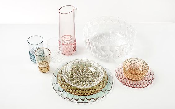 10 Ideias criativas para decorar o seu centro de mesa