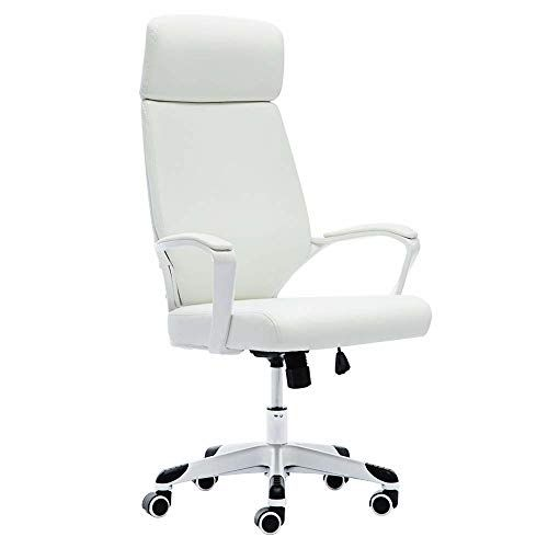 Bwam Fur Office Chair Desk Gaming Chair Office Chair Computer Desk