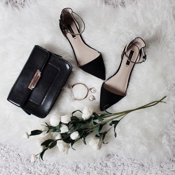 #TuesdayShoesda