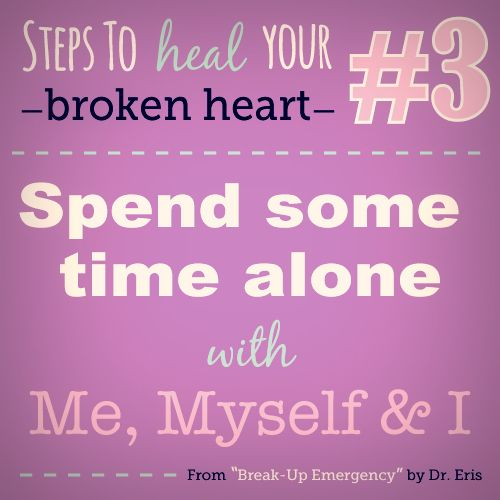 Bulletin board for relationships.. or after them! | breakup advice ...