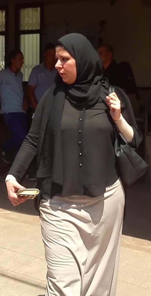 cherche travail pour femme musulmane