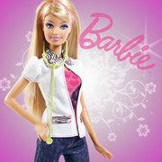 Barbie on #zulily today! Ends 8/20