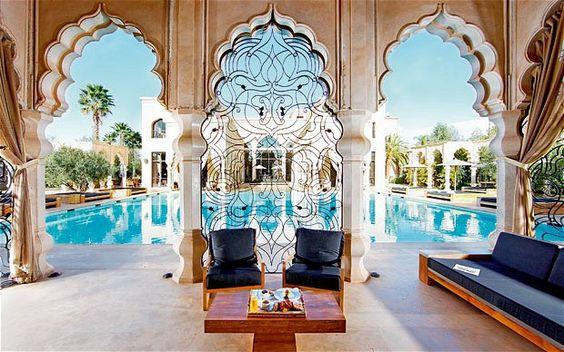Selman Marrakech