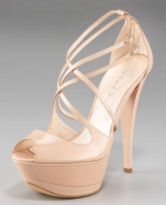 Charming Dressy Shoes