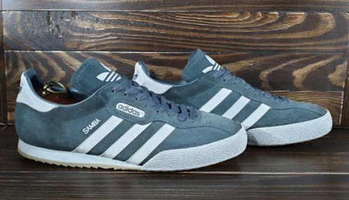 Vintage adidas, Adidas samba