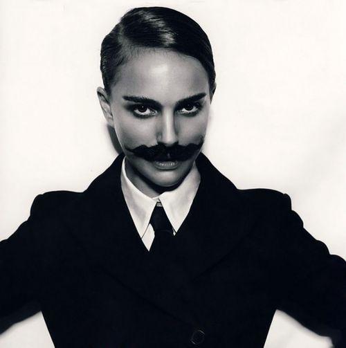 . Natalie Portman .