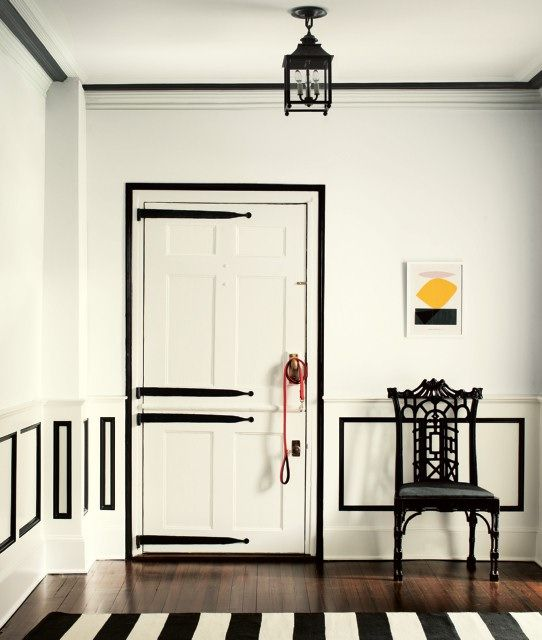 Black Paint Ideas Benjamin Moore Black Paint Color Interior House Colors Cleaning Walls