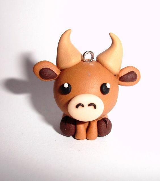 easy clay animals to make - photo #20