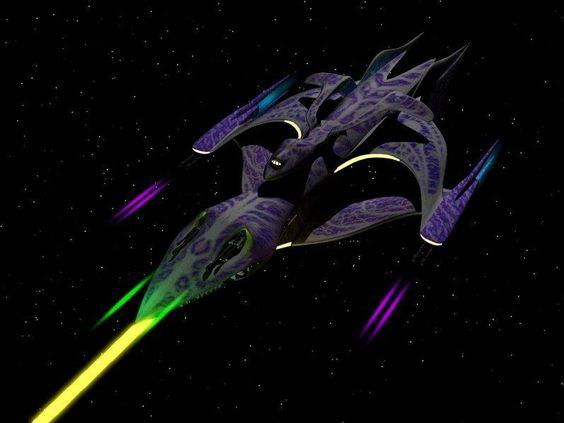 how to draw saturn spaceship star war