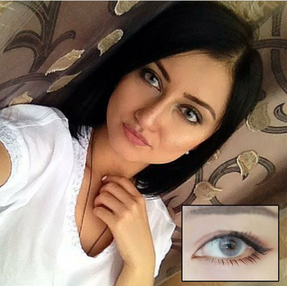 Many people love natural style Lens--Polar Light Grey Colored Contact Lens is your best choice.Get it>>http://www.ttdeye.com