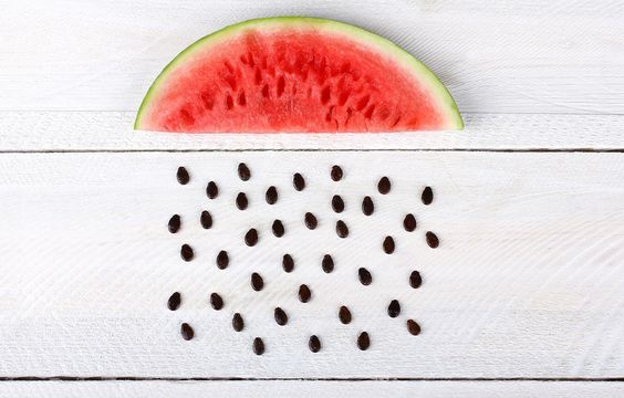Yes, You Can Eat Watermelon Seeds — And They're Actually Good for You!