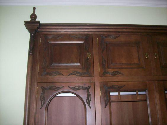 detalle armario