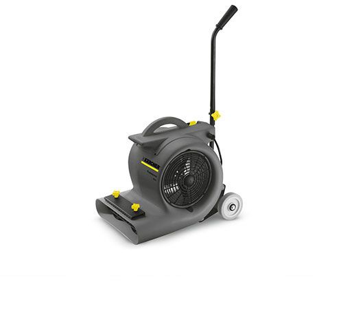 Karcher Ab84 Commercial Air Blower Industrial Air Mover Industrial Flooring Home Appliances Power Cord Storage