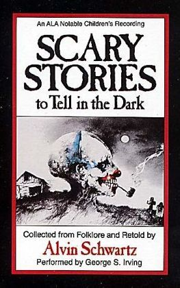 Ahhhh scary stories!