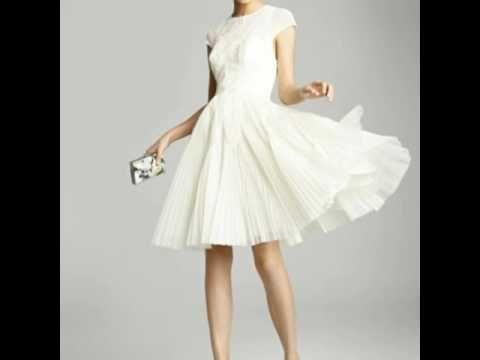 Ruyada Beyaz Elbise Gormek Videolu Ruya Tabirleri The Dress