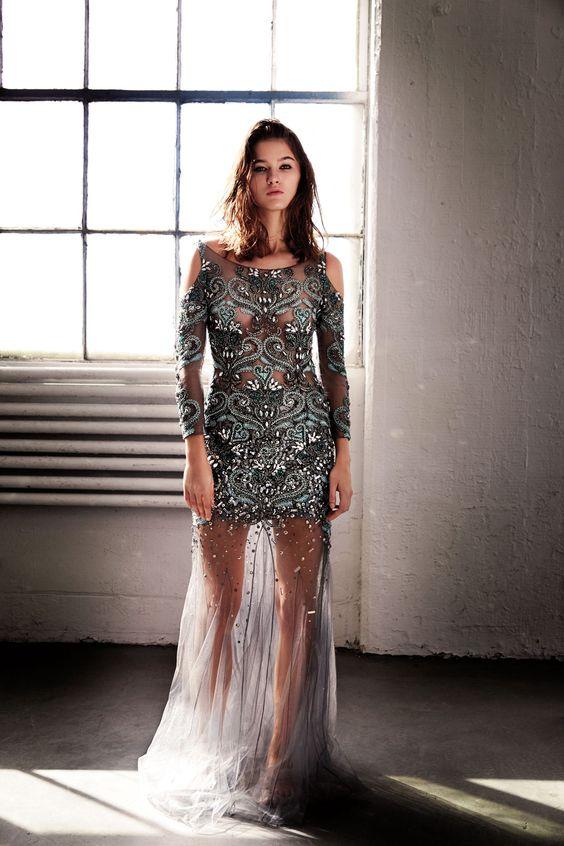 Vestido Patricia Bonaldi: