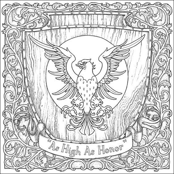 game of thrones coloring pages - game of thrones game and game of on pinterest