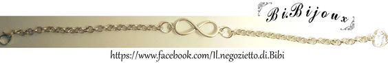 *BI.BIJOUX* SHIPPING WORLDWIDE-LOW PRICES-PAYPAL #handmade #madewithlove #bibijoux #bijoux #accessories #jewels #diy #necklaces #bracelets #rings #earrings #fashion #shopping #accessori #gioielli #collana #collane #necklace #bracciali #bracciale #ring #anello #anelli #fattoamano #braceleti #orecchino #orecchini #ordine #negozio #gift #chain #catena #infinte #infinito