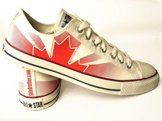 Converse All Star Canada