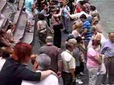 Top Pickpocket Locations Rome