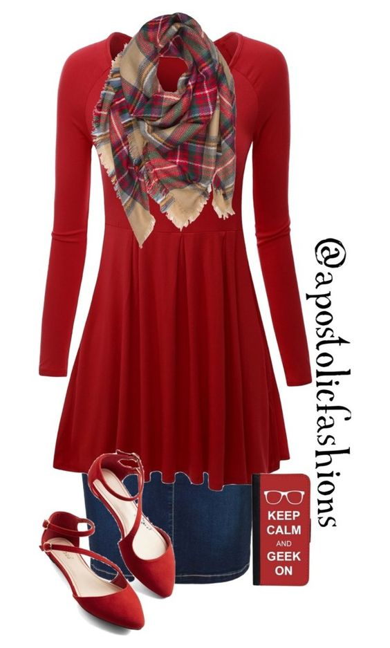 """Apostolic Fashions #1184"" by apostolicfashions on Polyvore featuring Betty Barclay, Doublju and CellPowerCases"