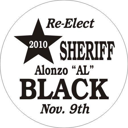 sheriff election