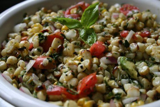 Bake - a - holic | Food | Pinterest | Vinaigrette, Basil and Salads