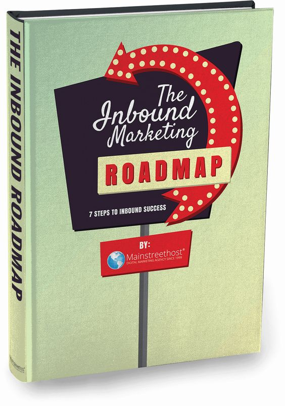 It only takes 7 steps to incorporate inbound marketing into your company strategy! Download our FREE roadmap here: http://www.mainstreethost.com/blog/inbound-marketing-roadmap-inbound-success/