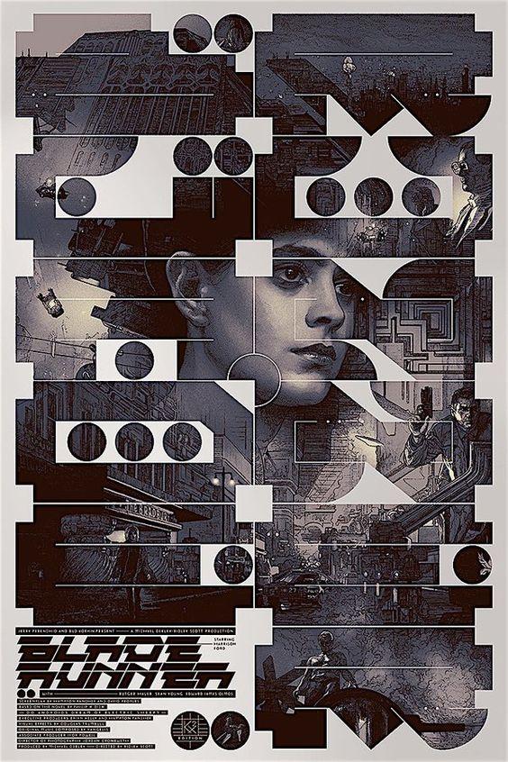 Blade Runner (1982) - Krzysztof Domaradzki