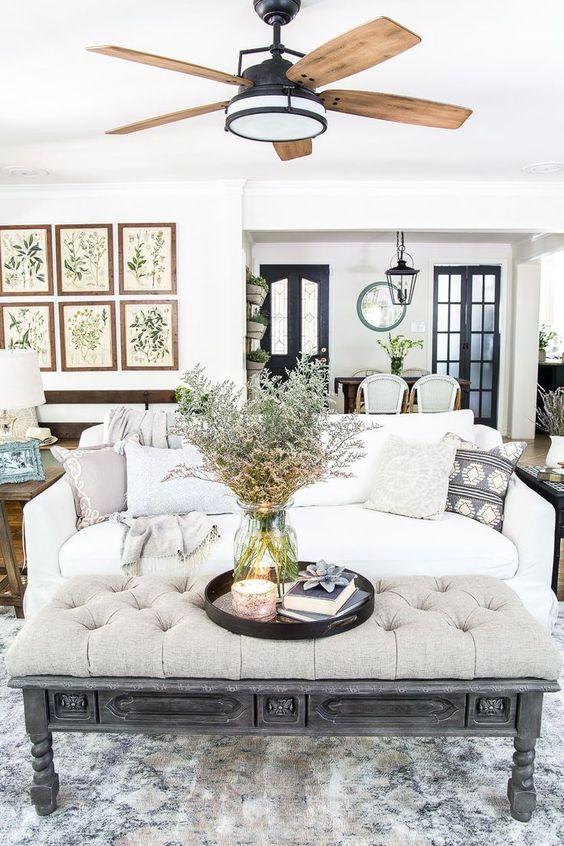 Flawless Living Room Home Decor