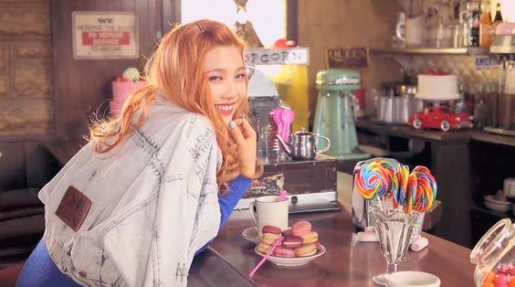 Joy - Teaser Ice Cream Cake
