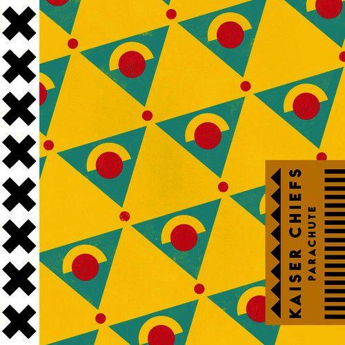 Kaiser Chiefs – Parachute acapella