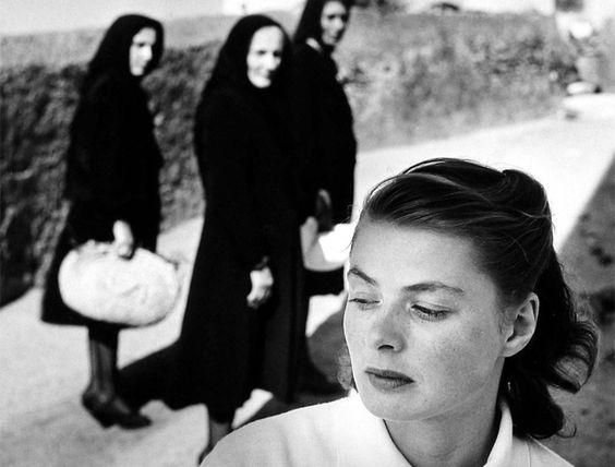 Stromboli (1950)