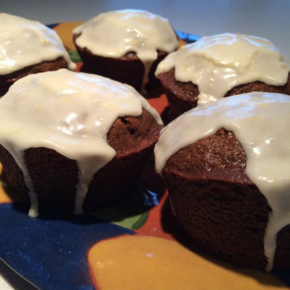 Joan organized lunch at Brita's house last week and agreed to let me to bring dessert because it would help ME. A cool drizzly morning dictated the warm fall flavors of Gingerbread Cake. This recip...
