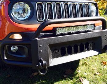 Sema Sneak Peek New Jeep Renegade Accessories Jeep Renegade
