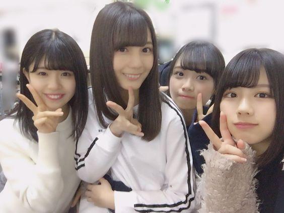 欅坂46の集合写真13
