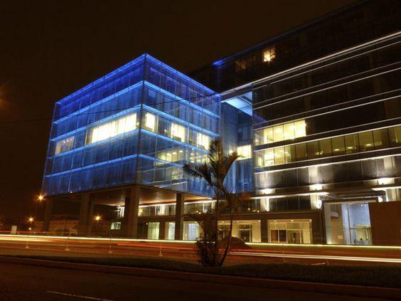 Cronos Building, 2009